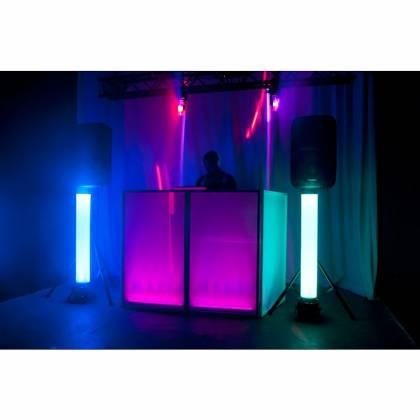 American DJ MAGNA-TUBE 3ft Plastic Tube for ADJ Flat Pars Series Product Image 6