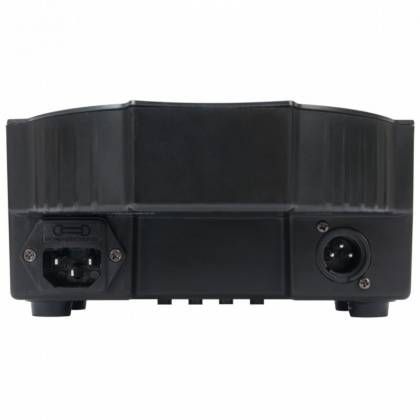 American DJ MEGA-PAR-PROFILE-PLUS 2-IN-1 LED Par RGB and UV Product Image 8