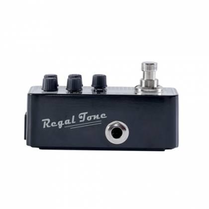 007 Regal Tone  based on Tone King Falcom Mooer Micro Preamp Pedal