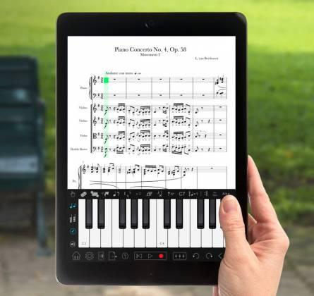 Presonus Notion-6-ART-bundle Music Notation Software and Studio One Artist  Recording Software (e-licence)