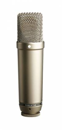 Rode NT1-A Cardioid Condenser Microphone Product Image 4