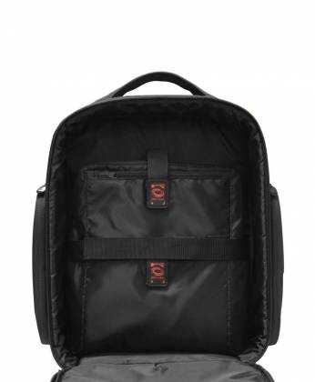 Odyssey BRXMK2BP12 Remix MKII Large Size Backpack New