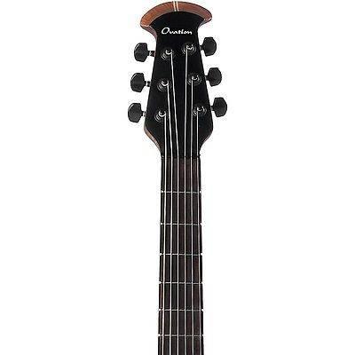 Ovation 2078KK-5S Kaki King Signature Acoustic-Electric Guitar Product Image 5