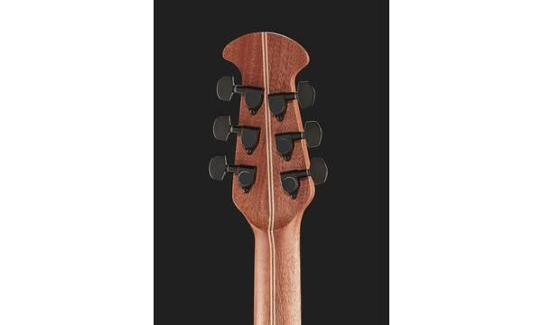 Ovation 2078KK-5S Kaki King Signature Acoustic-Electric Guitar Product Image 6