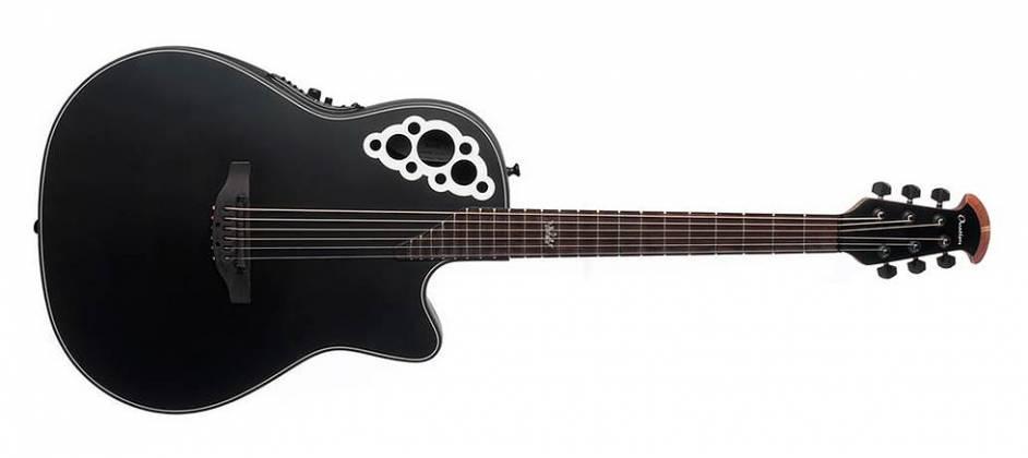 Ovation 2078KK-5S Kaki King Signature Acoustic-Electric Guitar Product Image 7