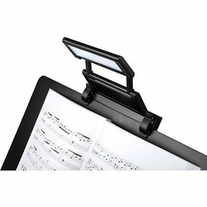 Profile PML-5000 Foldable Lamp with 24 LEDs for Music Stands-Lecterns-Desktop(discontinued clearance) Product Image 6