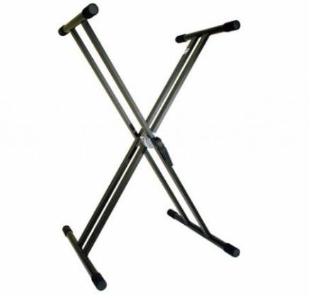 Profile KDS400D Double-Braced Keyboard Stand Product Image 3
