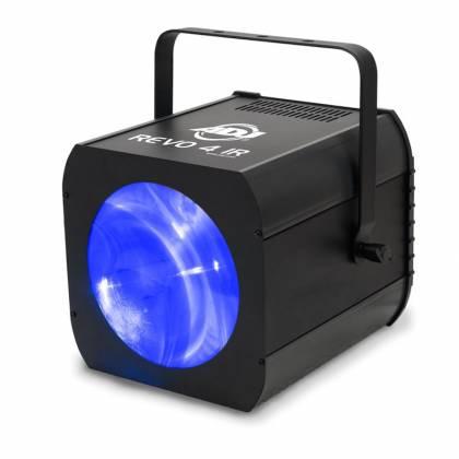 American DJ REVO-4-IR DMX Moonflower/Strobe Fixture with 256x 5mm RGBW LED 34W Product Image 2