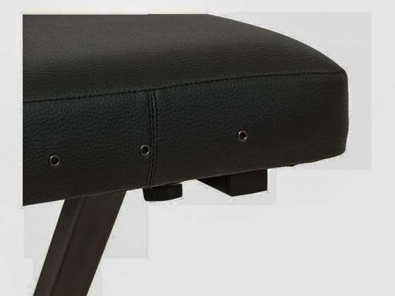 Rockstand RS22920 Keyboard Bench Product Image 2