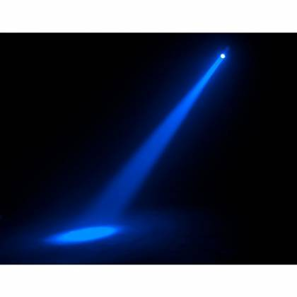 American DJ SABER-SPOT-RGBW Pinspot Product Image 6
