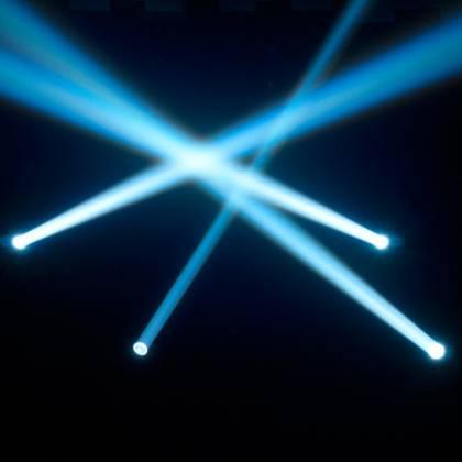 American DJ SUPER-SPOT-LED 10-Watt LED Pinspot Product Image 3