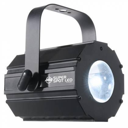 American DJ SUPER-SPOT-LED 10-Watt LED Pinspot Product Image 5