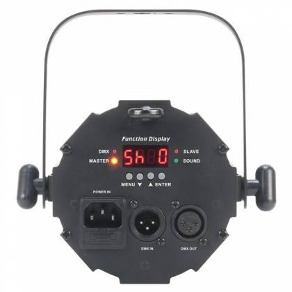 American DJ SUPER-SPOT-LED 10-Watt LED Pinspot Product Image 7