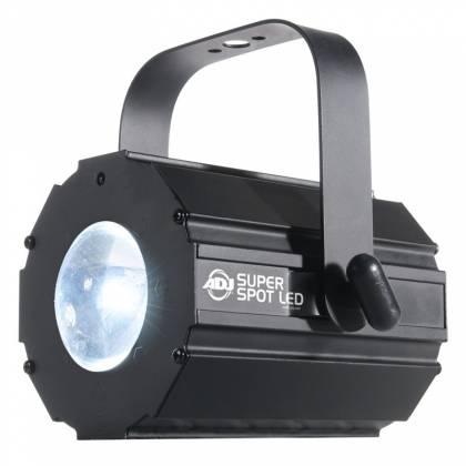 American DJ SUPER-SPOT-LED 10-Watt LED Pinspot Product Image 6