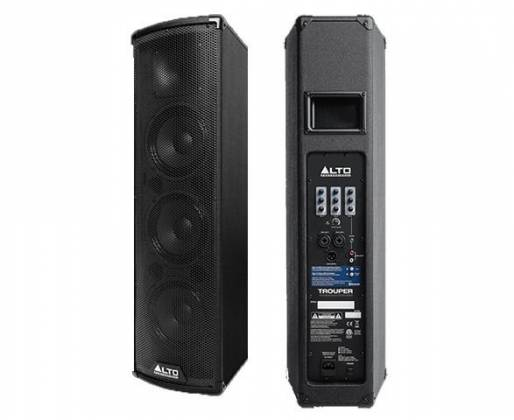 Alto TROUPERXUS Bluetooth Enabled Compact High Performance Active Speaker Product Image 5