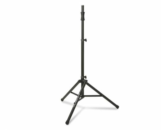 Ultimate Support TS-100B Air-Powered Lift-Assist Aluminum Tripod Speaker Stand (Black) (discontinued clearance) Product Image 2