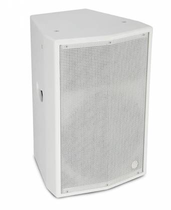 Wharfedale Pro Sigma12-Wht White 12 Passive 2-way 350W RMS Installation Speakers Product Image 2