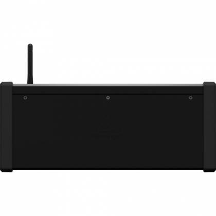 behringer xr18 x air 18 channel 12 bus portable digital mixer with integrated wi fi audio. Black Bedroom Furniture Sets. Home Design Ideas