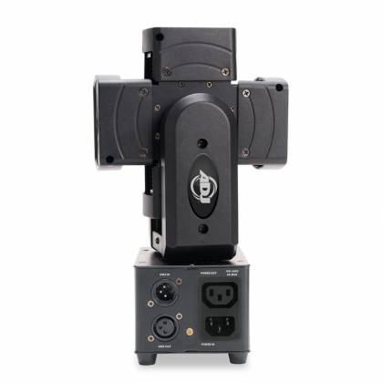 American DJ XS-400 Single Head Moving Fixture with 4x 10W 4-in-1 RGBW (discontinued clearance) Product Image 3