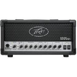 Peavey 03614180 6505 MH Guitar Mini Tube Amplifier Head Product Image