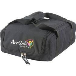 Arriba Cases AC100 Lighting Fixture Bag 13.5x15.25x6 (Discontinued Clearance) Product Image