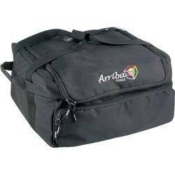 Arriba Cases AC145 Padded Lighting Bag 19x18x11  (Discontinued Clearance) Product Image