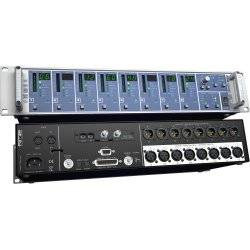 RME DMC842 8-Channel Digital Mic Preamp dmc-842 Product Image