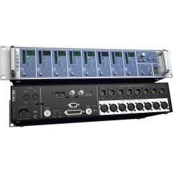 RME DMC842 8-Channel Digital Mic Preamp dmc-842 Product Image