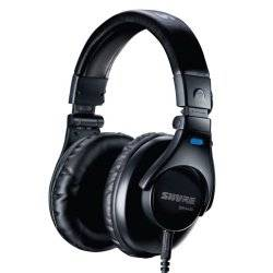 Shure SRH440 Professional Studio Headphones Product Image