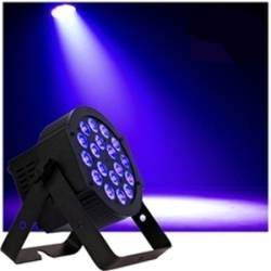 American DJ 18P-Hex RGBAW+UV Par Light Product Image