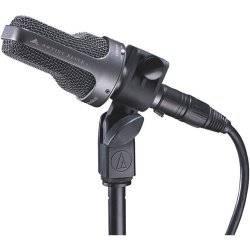 Audio Technica AE3000 Artist Elite Condenser Instrument Microphone Product Image