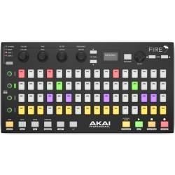 Akai Fire MIDI Controller for FL Studio Product Image