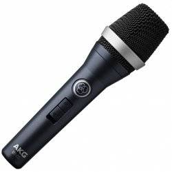 AKG D5-CS Handheld Vocal Microphone w/ Switch Product Image