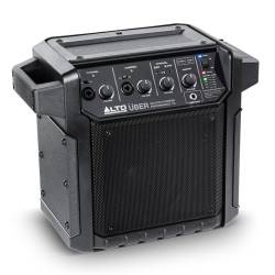 Alto UBERPA 50 Watt Rechargeable Battery Operated Portable Bluetooth PA System  Product Image