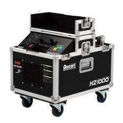 Antari HZ-1000 1150W Hazer in Case Product Image