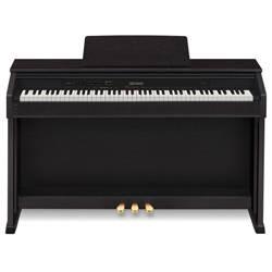casio ap460bk 88 tri sensor scaled hammer action celviano upright digital piano keyboards. Black Bedroom Furniture Sets. Home Design Ideas