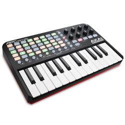 Akai APCKEY25 Ableton Live Controller with Keyboard Product Image