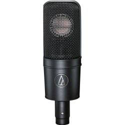 Audio Technica AT4040 Large-diaphragm Condenser Microphone Product Image