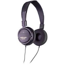 Audio Technica ATHM 2 X Mid-size Open-back Dynamic Headphones Product Image 1