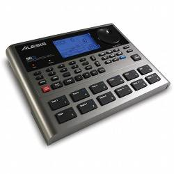 Alesis SR18X110 Portable Drum Machine with Effects Product Image
