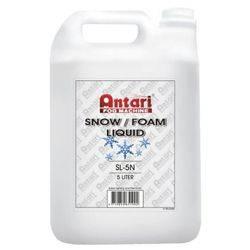 Antari SL-5N Snow Fluid 5L (Discontinued Clearance) Product Image