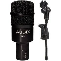 Audix D2 Drum Mic Kit Product Image