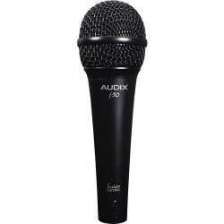 Audix f50 Handheld Cardioid Dynamic Microphone Product Image