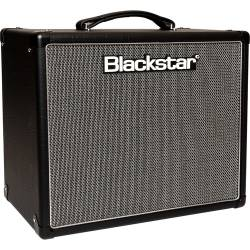 "Blackstar HT5RMKII 5-watt 1x12"" Tube Electric Guitar Combo Amplifier with Reverb Product Image 1"