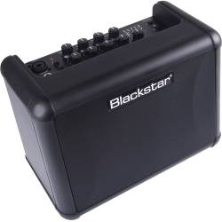 Blackstar SUPERFLYBT 12-watt Battery Powered Electric or Acoustic Guitar Amplifier Combo with Bluetooth Product Image