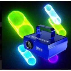 Blizzard MEZMERIZOR 4FX High Power RGB Laser Effect Product Image