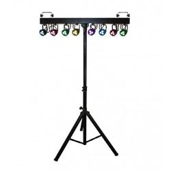 Blizzard WEATHER SYSTEM LED Bar Effect Lighting System Product Image