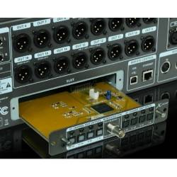 Behringer X-ADAT 32-Channel ADAT Expansion Card For X32 Digital Mixing Console x-adat Product Image