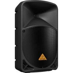 "Behringer B112W Eurolive 1000W 12"" Powered Speaker with Bluetooth Product Image 1"
