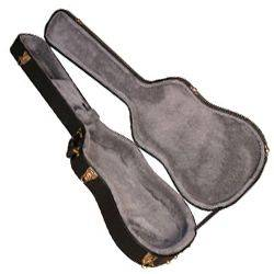 Boblen HST Hardshell Thin Body Acoustic Guitar Case Product Image